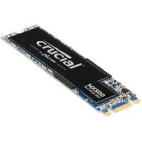 Disque Dur Ssd SSD MX500 500Go - M.2 type 2280