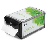 Distributeur De Serviettes - Porte Serviette Distributeur de serviettes de table comptoir Tork N4 Generique