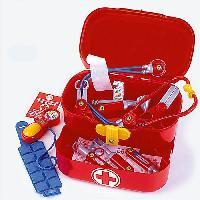 Docteur - Infirmiere - Veterinaire KLEIN - Vanity de docteur a tiroir