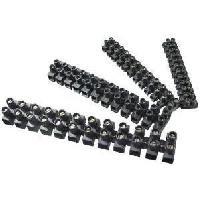 Domino - Barrette DEBFLEX Lot de 4 barrettes de connection