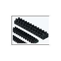 Domino - Barrette VOLTMAN Barrette de connexion 16 mm2 blanc