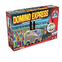 Dominos Domino Tract Creator - Avec 400 dominos