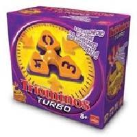 Dominos GOLIATH Triominos Turbo
