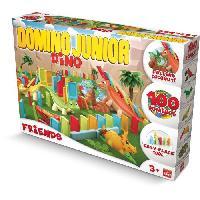 Dominos Goliath - Domino Express Junior Friends