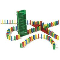 Dominos Goliath - Domino Express Starter Lane