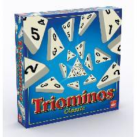 Dominos Goliath - Triominos Classic