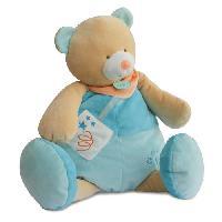 Doudou BABY NAT Range Pyjama Ourson