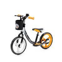 Draisienne KINDERKRAFT Draisienne Space Orange avec accessoires