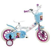 Draisienne LA REINE DES NEIGES Vélo Enfant 10 Pouces (2 a 3 ans) - Mondo