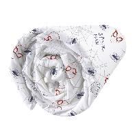 Drap Housse Drap housse 100 Coton SPIDERMAN INCREDIBLE 90x190cm