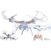 Drone Drone - 4 Helices avec camera - 480 pixels