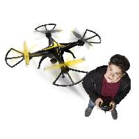 Drone Drone Telecommande Spy Racer avec Camera Embarquee