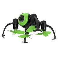 Drone Drone VR 16.45 x 19.52 x 4.05 cm - VR glasses - 2 batteries