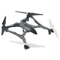 Drone Drone Vista UAV Blanc