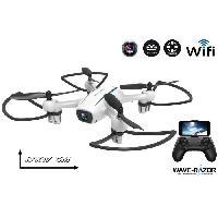 Drone Drone Wave-Razor - Diametre 17.50 cm