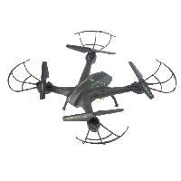 Drone Drone avec altimetre - 4 helices avec camera - 720 pixels