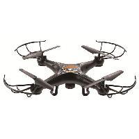 Drone Drone et altimetre - 4 helices avec camera - 720 pixels - Wifi