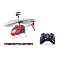 Drone Helicoptere IR S5