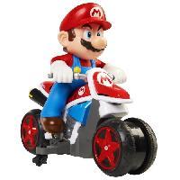 Drone MARIO Moto Mario RC Aucune