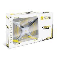 Drone MONDO - Ultradrone - X30 Evo - drone 30cm - Garcon - Mixte - A partir de 3 ans