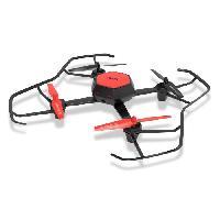 Drone QID BLIMP Drone Noir