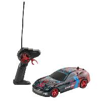 Drone RACE TIN Petite Voiture telecommandee Horse Racer - 1-18 - 10 km-h Audley