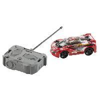 Drone RACE TIN Vehicule RC Tin Car Super Car - Rouge - 1-32 - 8 kmh