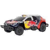 Drone RC Peugeot Red Bull Dakar 16