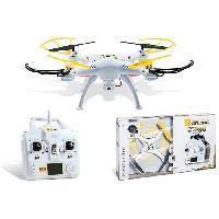 Drone Ultradrone X30.0 Storm Radiocommande + Camera