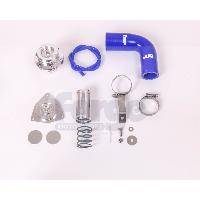Dump Renault Kit turbo Valve Megane 3 RS 250CH Bleu - Forge Motorsport