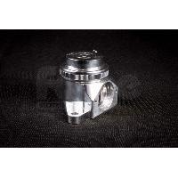 Dump Valves Turbo valve ferme compatible avec Subaru WRX STi 01-08