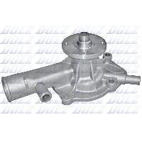 Durites Pompe a eau Dolz T182 pour Daihatsu Toyota - ADNAuto