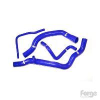 Durites specifiques Durite Eau Mini Cooper S R53 Bleue - Forge Motorsport