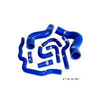 Durites specifiques Durites Admission pour FIAT 500 Abarth Bleues - Forge Motorsport