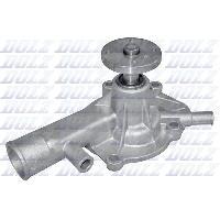Durites specifiques Pompe a eau Dolz T180 Toyota