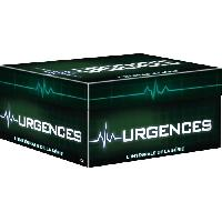 Dvd DVD Coffret integrale urgences