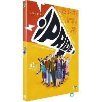 Dvd DVD PRIDE - DVD AVEC FOURREAU