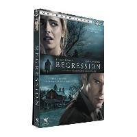 Dvd DVD REGRESSION