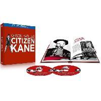 Dvd Film BLURAY CITIZEN KANE BD-DVD