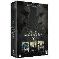 Dvd Film COF ENQUETES DEPARTEMENT V DVD