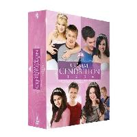 Dvd Film COFFRET COMME CENDRILLON V1-4