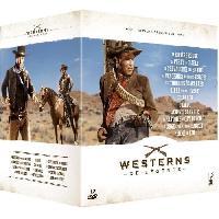 Dvd Film COFFRET LEGENDES WESTERN DVD