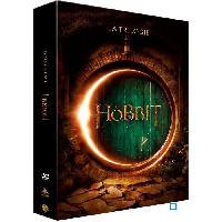 Dvd Film Coffret DVD LE HOBBIT Trilogie version cine