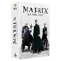 Dvd Film DVD COFFRET MATRIX 5DVD