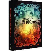 Dvd Film DVD Coffret Burton - dark shadows Charlie et ...