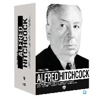 Dvd Film DVD Coffret Hitchcock - le grand alibi le cri...