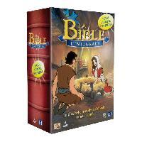 Dvd Film DVD Coffret integrale la bible - ancien testame...