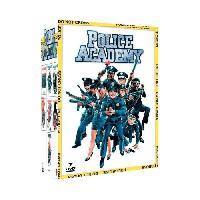 Dvd Film DVD Coffret integrale police academy