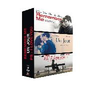 Dvd Film DVD Pack Remember Me + Un jour + P.S. - I Love You