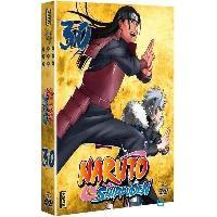 Dvd NARUTO SHIPPUDEN VOL.30 - Coff. 3 DVD